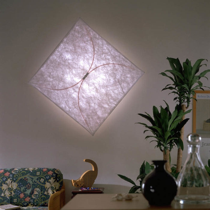 Buy online latest and high quality Ariette Ceiling/Wall Light from Flos | Modern Lighting + Decor