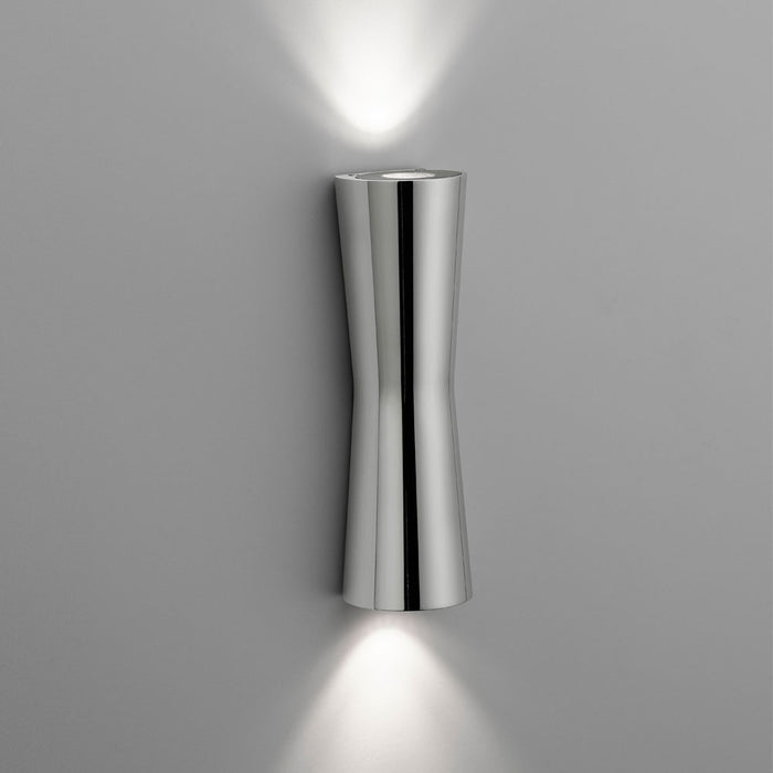 Buy online latest and high quality Clessidra Indoor Wall Light from Flos | Modern Lighting + Decor