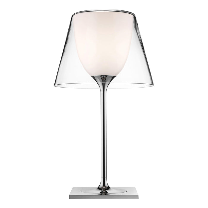 Buy online latest and high quality Ktribe T1 Table Lamp from Flos | Modern Lighting + Decor