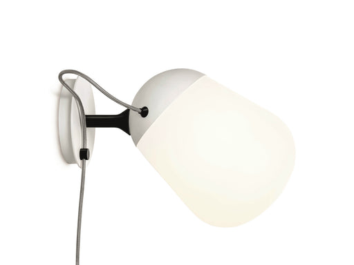 Hippo wall plugin lamp from Vertigo Bird | Modern Lighting + Decor