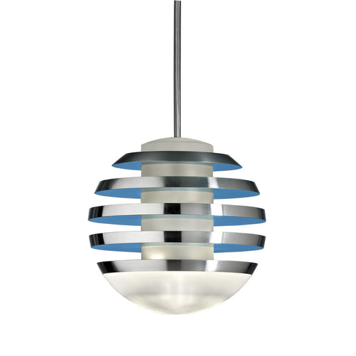 Bulo HLON 10 Pendant Light from Tecnolumen | Modern Lighting + Decor