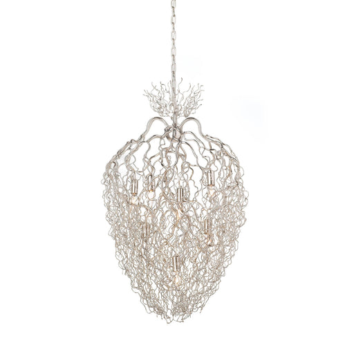Hollywood Conical Chandelier from Brand Van Egmond | Modern Lighting + Decor