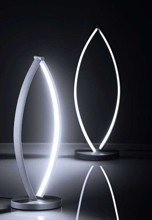 Epsilon Led Table Lamp | Modern Lighting + Decor