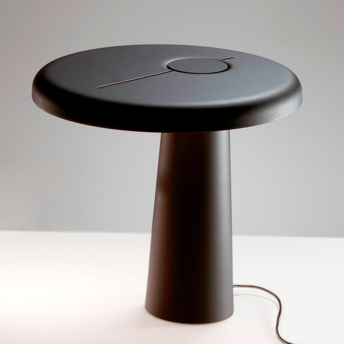 Hoop Table Lamp from Martinelli Luce | Modern Lighting + Decor
