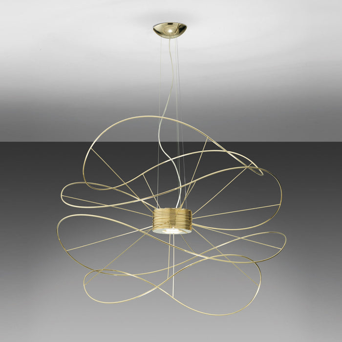Buy online latest and high quality Hoops 4 Pendant Light from Axo | Modern Lighting + Decor