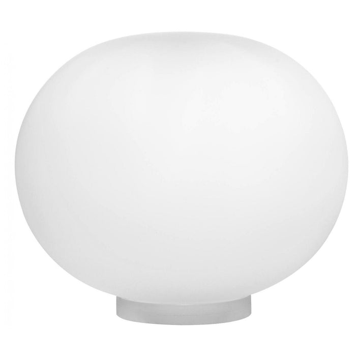 Glo-Ball Basic Zero Table Lamp from Flos | Modern Lighting + Decor