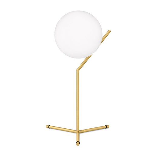 Buy online latest and high quality IC T1 High Table Lamp from Flos | Modern Lighting + Decor