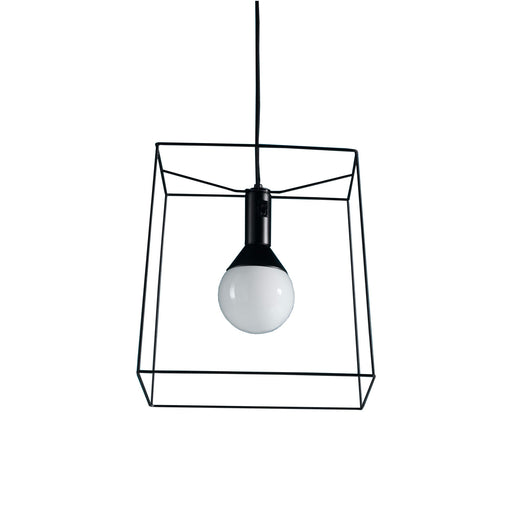Ideatelaio Square SO Pendant Lamp from Vesoi | Modern Lighting + Decor