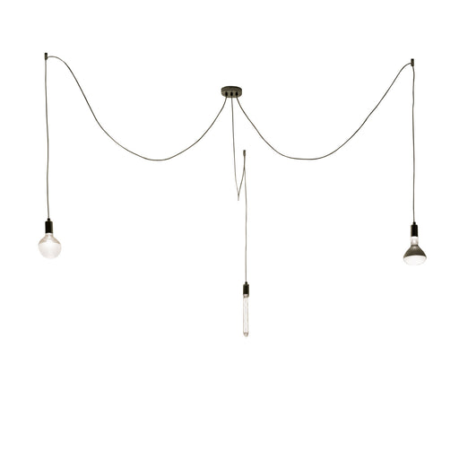 Idea 10/S3 Suspension lamp from Vesoi | Modern Lighting + Decor