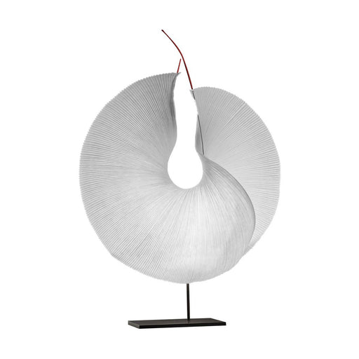 Buy online latest and high quality Yoruba Rose Table Lamp from Ingo Maurer | Modern Lighting + Decor