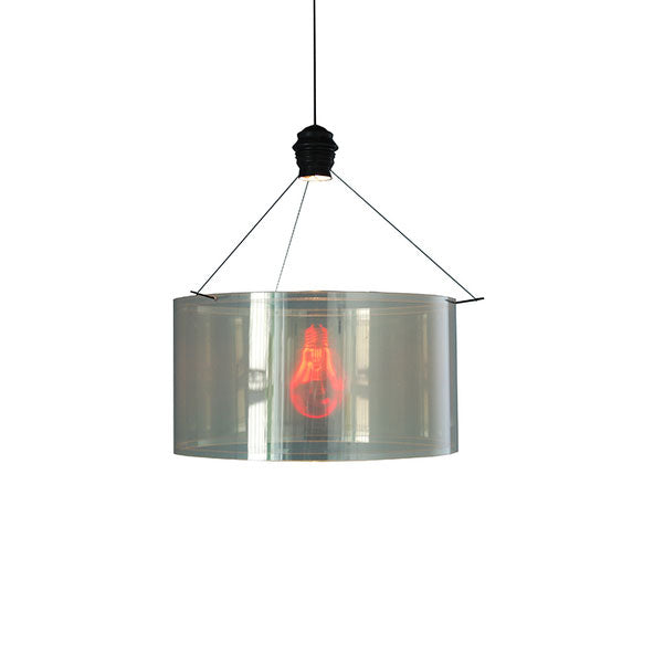 Wo Bist du, Edison? Pendant Light from Ingo Maurer | Modern Lighting + Decor