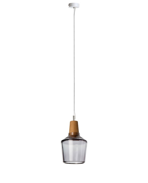 Industrial 15/16P Pendant Light from Dreizehngrad | Modern Lighting + Decor