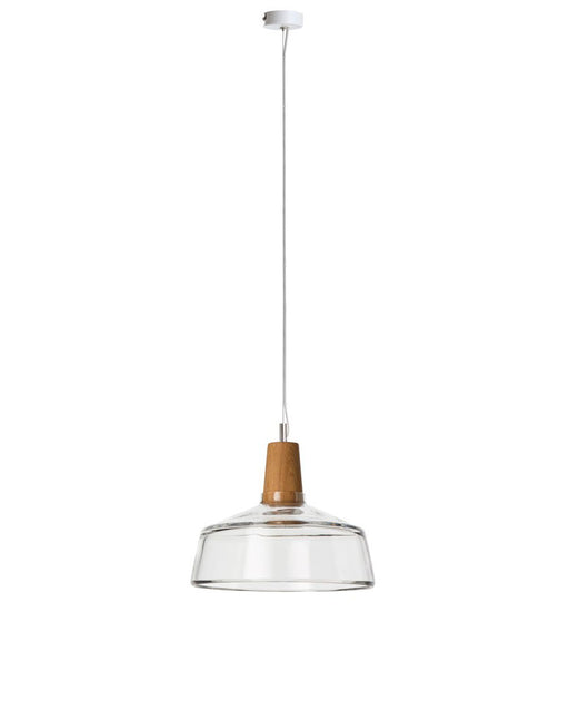 Industrial 26/14P Pendant Light from Dreizehngrad | Modern Lighting + Decor