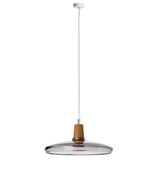 Buy online latest and high quality Industrial 36/08P Pendant Light from Dreizehngrad | Modern Lighting + Decor