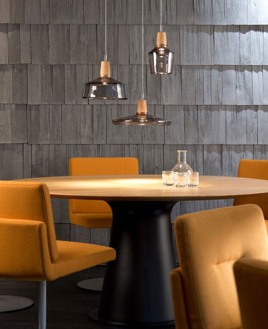 Industrial 36/08P Pendant Light from Dreizehngrad | Modern Lighting + Decor