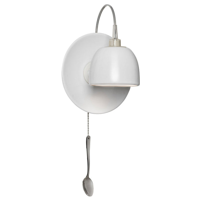 Buy online latest and high quality Light au Lait from Ingo Maurer | Modern Lighting + Decor