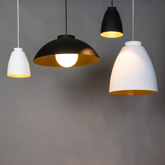 Chelsea Large Suspension | Modern Lighting + Decor