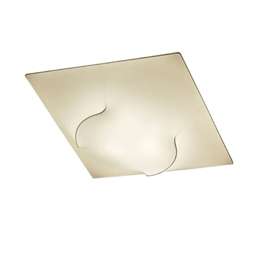 In & Out PP80 FL Wall/Ceiling Light from Morosini | Modern Lighting + Decor