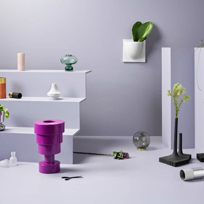 Calice Vase from Kartell | Modern Lighting + Decor