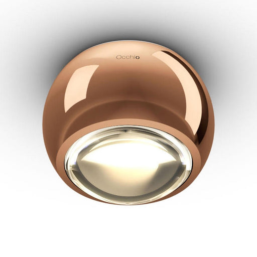 Buy online latest and high quality io Alto V »cc« C Ceiling Spotlight from Occhio | Modern Lighting + Decor