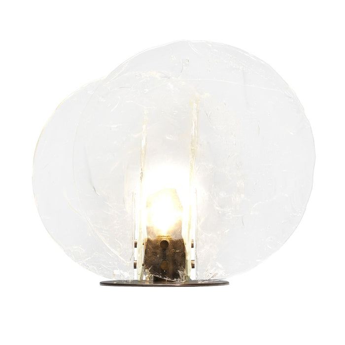 Re-Edition Nason 335 Table Lamp from Mazzega 1946 | Modern Lighting + Decor
