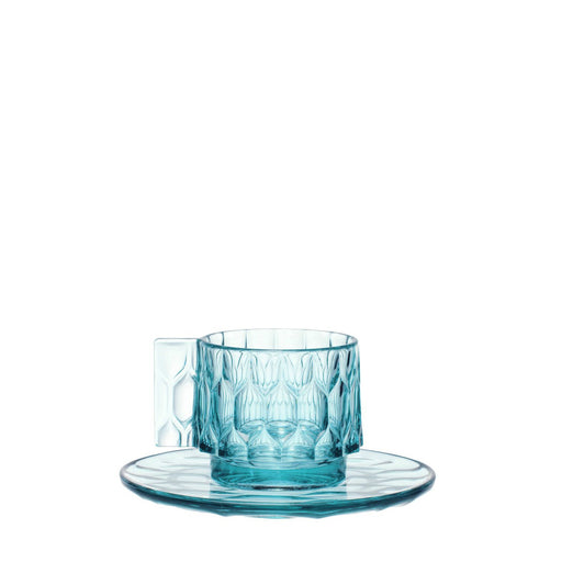 Buy online latest and high quality Jellies Family Coffee Cups (Set of 4) from Kartell | Modern Lighting + Decor