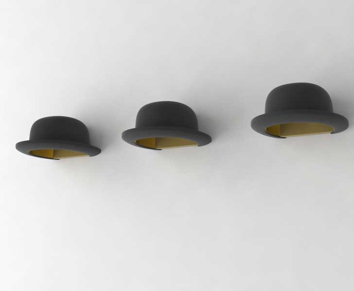 Buy online latest and high quality Jeeves Wall Lamp from Innermost | Modern Lighting + Decor