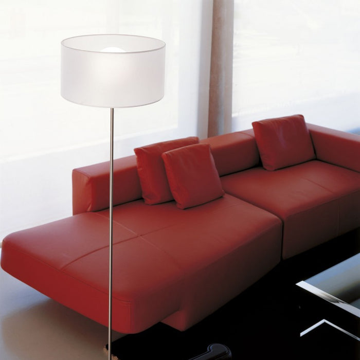 Fog TE Floor Lamp from Morosini | Modern Lighting + Decor