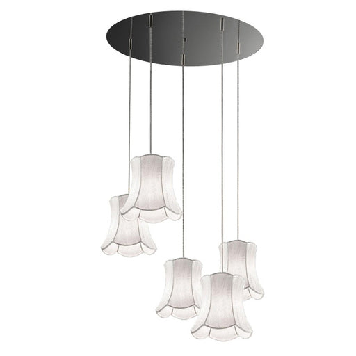 Vintage SO5 Barocco Pendant Lamp from EviStyle | Modern Lighting + Decor