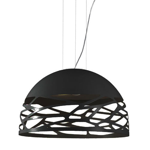 Kelly Small Dome 50 Pendant Light from Studio Italia Design | Modern Lighting + Decor