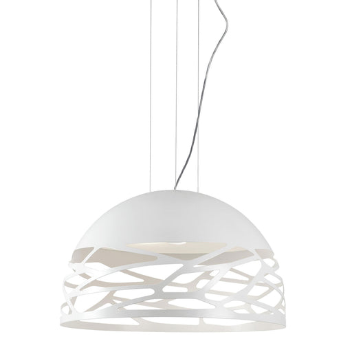 Kelly Medium Dome 60 Pendant Light from Studio Italia Design | Modern Lighting + Decor