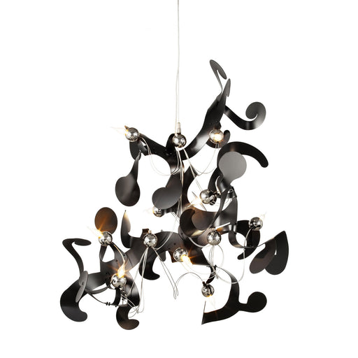 Kelp 150 Pendant Light from Brand Van Egmond | Modern Lighting + Decor