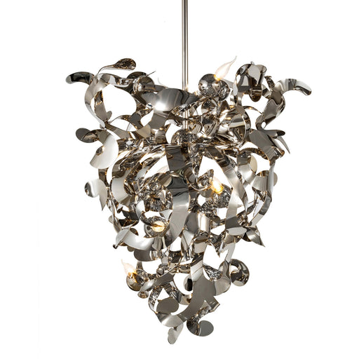 Kelp 80 Conical Pendant Light from Brand Van Egmond | Modern Lighting + Decor