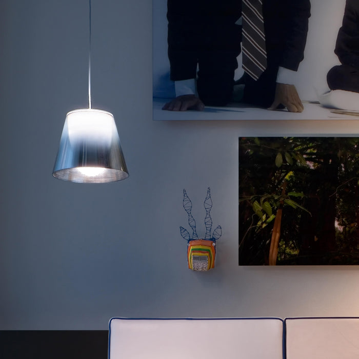 Ktribe S1 Pendant Light from Flos | Modern Lighting + Decor