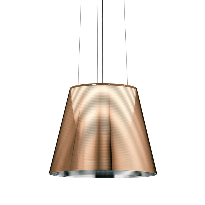 Ktribe S2 Suspension Light from Flos | Modern Lighting + Decor