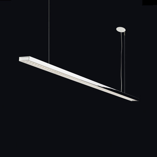 Modul L 120 pendant light - cavity mount from Nimbus | Modern Lighting + Decor