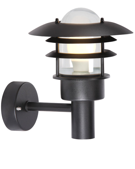 Buy online latest and high quality Lønstrup Outdoor Wall Sconce from Nordlux | Modern Lighting + Decor