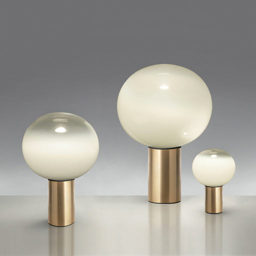 Laguna Table Lamp | Modern Lighting + Decor