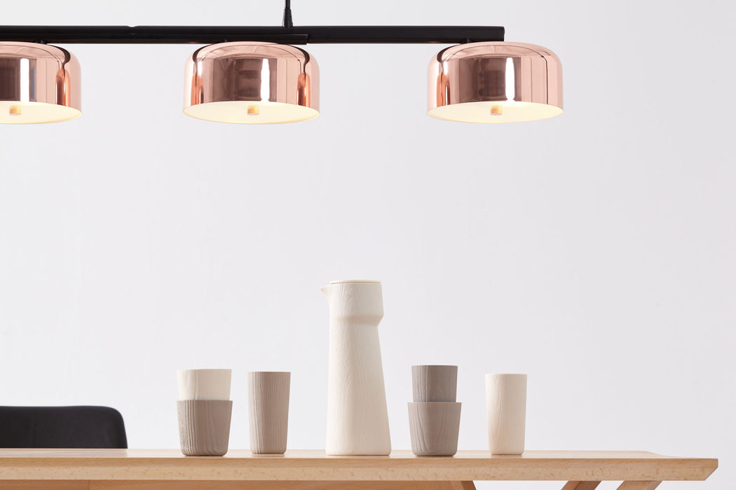 Buy online latest and high quality Lalu Plus Suspension from Seed Design | Modern Lighting + Decor