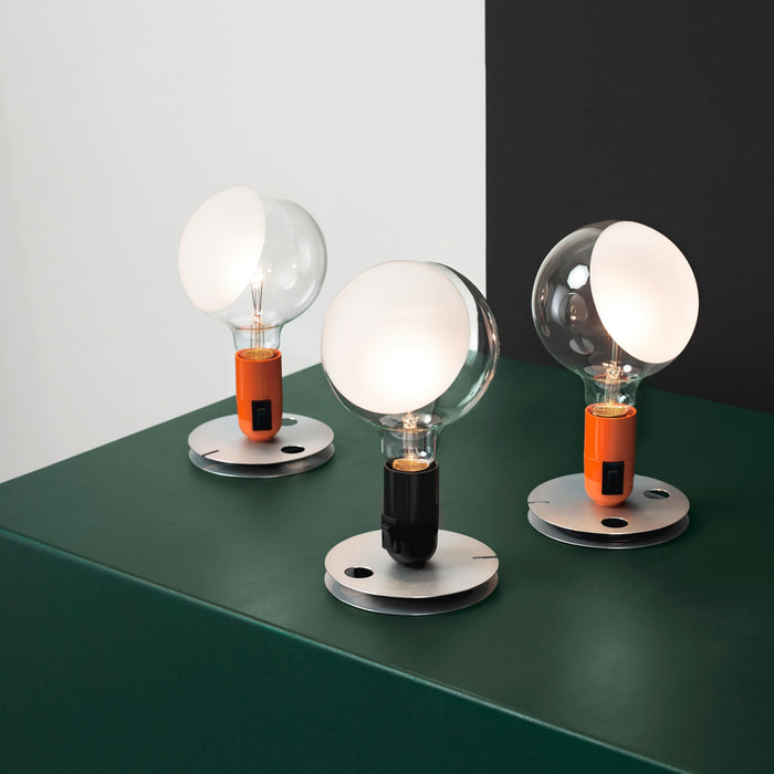 Lampadina Table Lamp from Flos | Modern Lighting + Decor