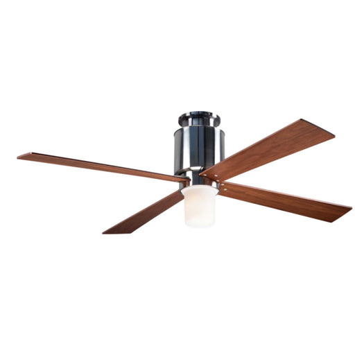 Lapa Flush Ceiling Fan from Modern Fan | Modern Lighting + Decor