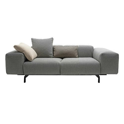 Buy online latest and high quality Largo Linear Sofa from Kartell | Modern Lighting + Decor