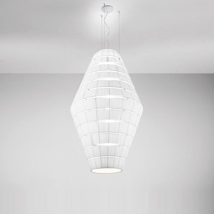 Layers D Pendant Lamp from Axo | Modern Lighting + Decor