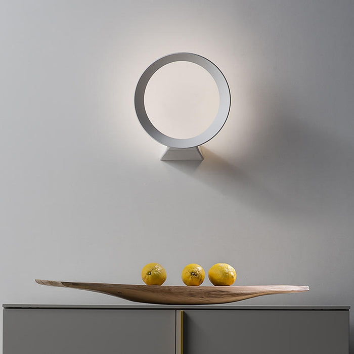 Buy online latest and high quality Led+O Wall Light from Martinelli Luce | Modern Lighting + Decor