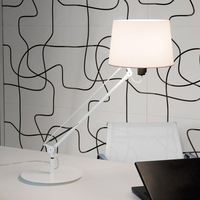 Buy online latest and high quality Lektor Table Lamp from Carpyen | Modern Lighting + Decor
