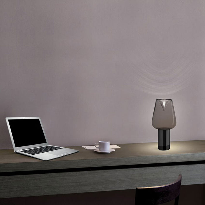 Aella Thin T Table Lamp