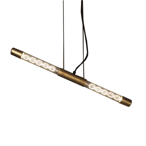 Fuse 90/S2 Pendant Lamp from Vesoi | Modern Lighting + Decor