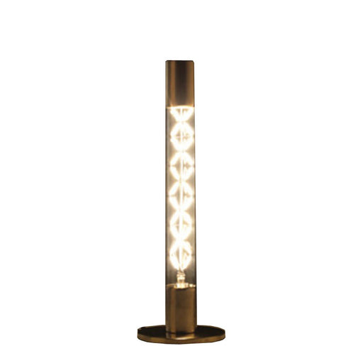 Fuse 12/LP Table Lamp from Vesoi | Modern Lighting + Decor