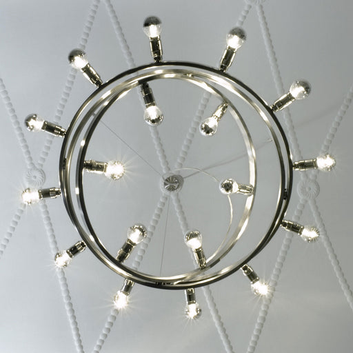 Buy online latest and high quality Dione 550 Chandelier from Licht im Raum | Modern Lighting + Decor
