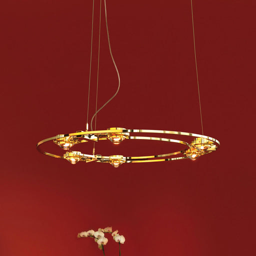 Buy online latest and high quality Ocular 800 Chandelier from Licht im Raum | Modern Lighting + Decor